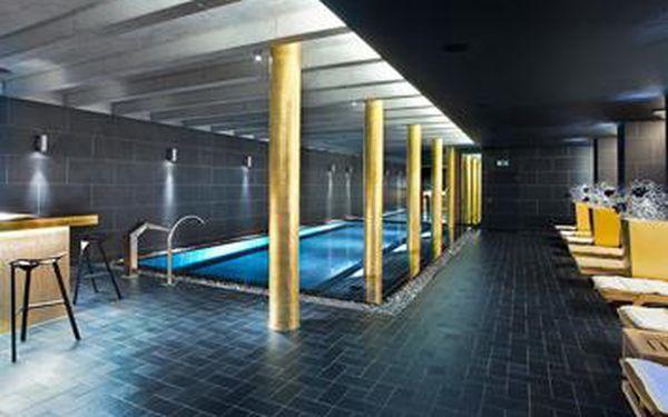 Luxusné SPA Hotela Albrecht za skvelých 15 € Vám ponúka 2- hodinovú odbornú starostlivosť v elegantnom prostredí. Príďte zrelaxovať so svojou polovičkou alebo priateľmi s 50 % zľavou.