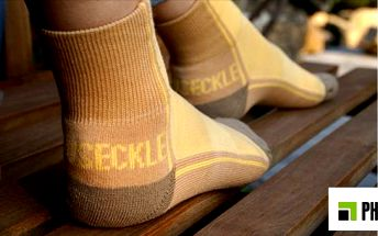 Léto v plné výbavě! Streetline ponožky v nejlepší kvalitě za skvělou cenu! Designové sportovní ponožky pro běh i zábavu. Konec škrcení a pocení - čas poznat komfort a kvalitu!