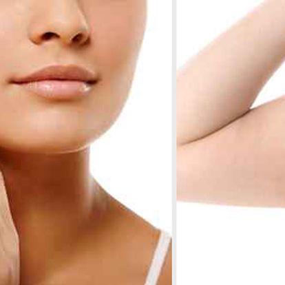 Trápí Vás podbradek, povislé paže či vrásky? Pak neváhejte a využijte naší skvělé slevy na radiofrekvenční liposukci TRIPOLLAR!