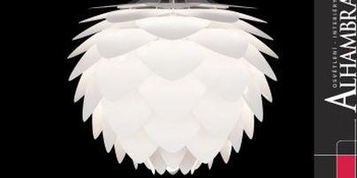 ALHAMBRA - osvětlení a interiéry