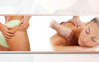 Spojte příjemné s prospěšným! Podpořte své tělo jednou z blahodárných masáží. Vyberte si harmonizující masáž na bolestivá záda či bylinnou masáž dolních končetin proti celulitidě.