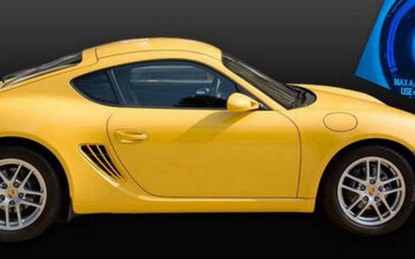 275 Kč za 500g náplně do autoklimatizace a zběžnou kontrolu vozidla. Konec horkých chvilek s 50% slevou.