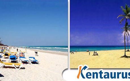 MIMOŘÁDNĚ: ZCELA POSLEDNÍ 2 MÍSTA! Neváhejte a vyražte na Kubu! Pobytově - poznávací zájezd 16/05 - 24/05/2011. Zažijte jedinečnou atmosféru tohoto Karibského ostrova!