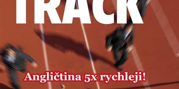 3500 Kč za intenzivní kurz angličtiny Fast Track v Ostravě se slevou 30%