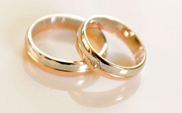2000 Kč za fotografování svateb v původní hodnotě 3000 Kč