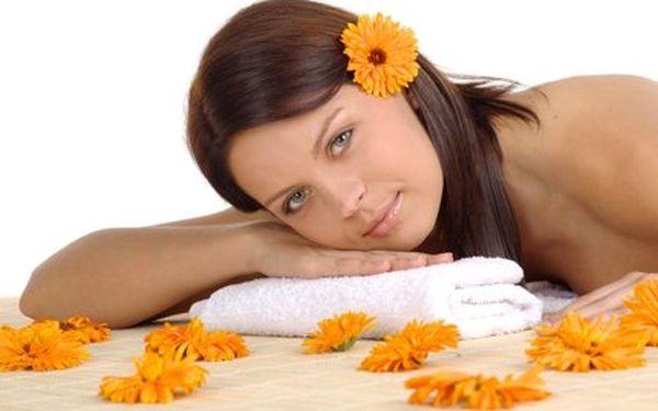 Sleva 50 % na luxusní tantra masáž. Dvě hodiny hluboké relaxace harmonizují vaši energii!
