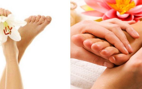 Bolí Vás nohy a jste stresovaní v zaměstnání? Využijte masáže nohou (po kolena) za pouhých 99 Kč a při tom relaxujte! V našem studiu se budete cítit jako v ráji. Pro všechny, co chtějí dopřát svým nohám jen to nejlepší!