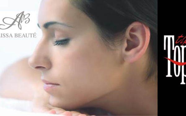 Nechte se hýčkat luxusní italskou kosmetikou Alissa Beauté s 56% slevou. Kosmetické ošetření prospěje Vaší pleti jen za 350 Kč.