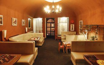 39 Kč za 2 exkluzivní kávy Buondi v Caffe baru Infinito v hodnotě 74 Kč