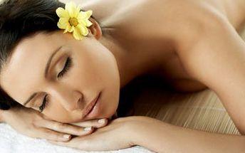 Kompletní kosmetická péče v délce 120minut se slevou 55%.
