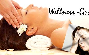 60min. antistresový masážní balíček s 50% slevou. Jste v neustálém napětí a pracovním shonu? Antistresový balíček za 200 Kč ve studiu Wellness-Groove je pro Vás to pravé.
