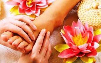 Nabízíme Vám skvělou relaxační masáž dolních končetin – ulevuje unaveným nohám, podporuje regeneraci svalů a tkání, pomáhá odbourávat stres a napětí, navozuje příjemný pocit odpočinku. Stimuluje krevní tlak a lymfatický oběh. Po masáži budete mít pocit ja