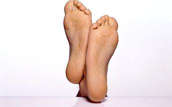Medicinální pedikúra jen za 140 Kč místo 280 Kč! V Salonu GITA se o nožky umí postarat! Připravte svá chodidla na teplé počasí - sandále a žabky už se netrpělivě třesou v botníku!:)