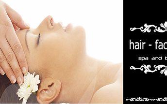 Spa and beauty day - 5 hodin kompletní profesionální péče v luxusním salónu na Praze 1!