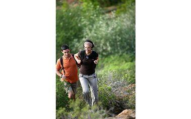 Na Šumavě je krásně ... pobyt pro 2 na 2 noci s polopenzí (15.-17.5.2011) v pensionu s bazénem a saunou