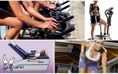 Ženy a dívky POZOR! Získejte 5 VSTUPŮ do nově otevřeného fitcentra FITSUN a to za pouhých 250 Kč! Vstup do fitcentra není časově omezený! Zůstaňte ve fitku jak dlouho budete chtít a vyzkoušejte si v klidu všechna cvičení, která Fitsun nabízí!