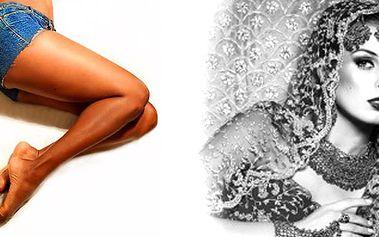 Cukrová depilační pasta AIDA-AISHA.CZ 375g za 199 Kč - šetrná metoda depilace, 100% přírodní složení, tradiční orientální receptura, pro domácí i profesionální použití