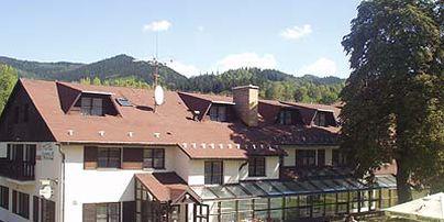 Hotel Nodus