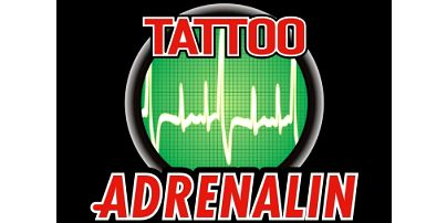 ADRENALIN TATTOO