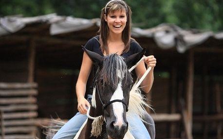 50 % sleva na multisportovní zážitek v Pardubicích, jako ideální dárek pro Vaše blízké! Jízda na koni, vozítku segway a střílení z kuše a luku zajistí aktivní víkendový zážitek v krásné krajině Pardubic!
