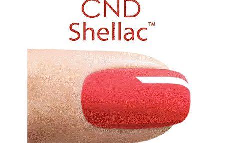 Mějte dokonalé přírodní nebo umělé nehty díky jedinečné novince gel-laku od firmy CND za skvělých 174 Kč. Můžete si vybrat: 1. Základní úprava nehtů a aplikace gel-laku na vaše přírodní nehty, a to jak na rukou, tak i na nohou za skvělých 174 Kč. nebo 2