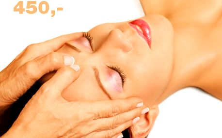 Manuální lifting obličeje jen za 450,- dopřejte relax svým smyslům, zbavte se vrásek a načerpejte novou energii [Limitovaná nabídka - 400 poukazů]