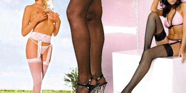 Sexy spodní prádlo s luxusní 40% slevou!