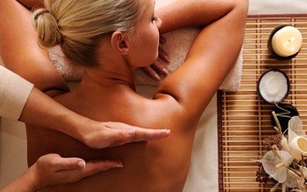 499 Kč místo 1 500 Kč za absolutní novinku – Andělskou masáž s peelingem proti celulitidě, zeštíhlujícím zábalem a křišťálovou masáží obličeje! Relaxujte po dobu 60 minut, zatočte s celulitidou a buďte štíhlejší se slevou 67%!