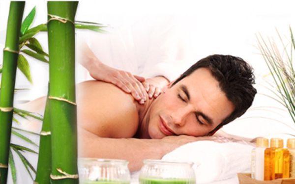 Dopřejte si osvěžující relaxační aromamasáž šíje a zad s čistě přírodními oleji za skvělou cenu 199 Kč! Povzbudí proudění lymfy, posílí imunitu, navodí pocit klidu a pohody, zbaví Vás pocitu únavy a mnohem více!