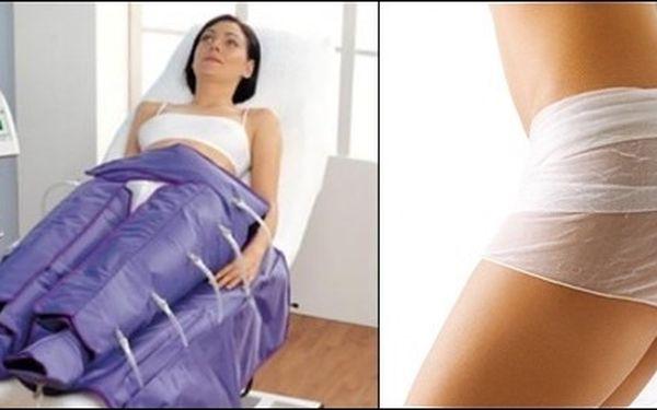 Profesionální přístrojová lymfatická masáž. Neskutečných 99Kč (hodnota 250Kč) za proceduru, která patří mezi nejúčinnější a nejbezpečnější metody pro hubnutí, formování postavy a detoxikaci organismu. Profesionální lymfodrenážní systém od prestižní společ