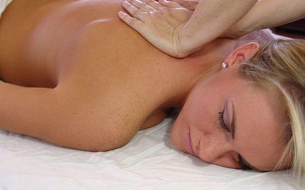 Získejte slevový kupon 53% na 90 min. rekondiční a sportovní masáž jen za 29 Kč a ušetřete 371 Kč