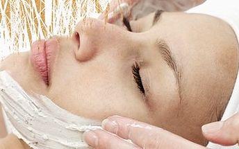 Jen 475 Kč za 60-ti minutové ošetření obličeje špičkovým moderním kosmetickým přístrojem a masáž obličeje, krku a dekoltu s 50% primaslevou! POUZE 86 POUKÁZEK!