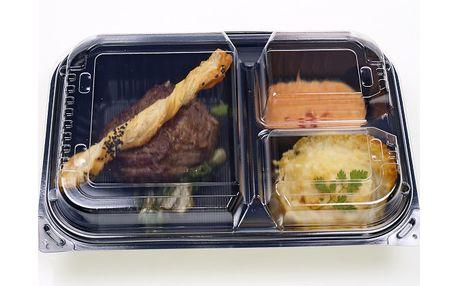 Obědy s rozvozem ... za skvělou cenu