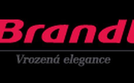 -10% na kompletní sortiment vestavných spotřebičů BRANDT
