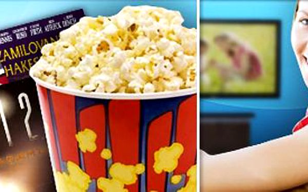 49 Kč za nákup libovolných filmových DVD v hodnotě 150 Kč. Ušetřite 67 % + navíc 25 % sleva na další nákup.