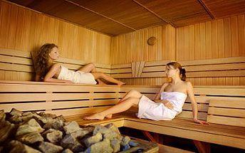 Uvolněte se v Liberci od únavy ve finské sauně. Poukaz platí pro 2 osoby na 120 minut do saunového komplexu se slevou 52% za neuvěřitelných 169Kč. K dispozici je ochlazovací bazének, sprcha a odpočívárna.