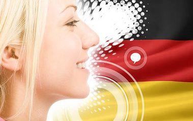 Kurz německého jazyka s 66% slevou v Jazykové škole ABC. Tento kurz je vhodný pro studenty, kteří jsou schopni vést dialog s rodilým mluvčím. S námi se přestanete bát mluvit v cizím jazyce!