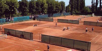 Tenisové centrum Kraví Hora Brno