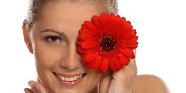 Unikátní kurz péče o pleť za 249 Kč! Poznejte sílu krásy miss Moniky Žídkové doslova na vlastní kůži! Hloubkové čištění pleti v rámci kurzu, ve kterém se sami naučíte postup, jak o sebe pečovat pomocí výjimečné dermatologické řady výrobků Aegis vyrobených
