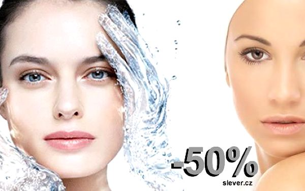Dopřejte si luxusní kosmetické ošetření kosmetickou řadou Hidrorose v centru Prahy se slevou 50%. Za pouhých 525 Kč. Máte citlivou či stárnoucí pokožku nebo si jen chcete dopřát luxusní kosmetické ošetření? Pak neváhejte a přijďte do salonu V Jirchářích n