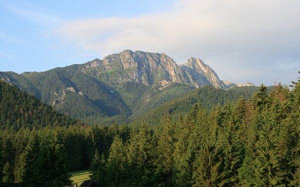 Zapakatel ROZDÁVÁ pobyty! Sleva 100 %!!! 4 dny a 3 noci PRO DVA v APLEND Mountain resort ve Vysokých Tatrách v hodnotě 2475 Kč naprosto ZDARMA! Pobyty rozdáváme až do neděle! POSLEDNÍ SÉRIE!!!