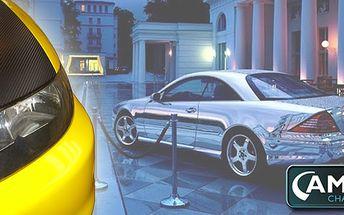 """""""Změna je život"""" a my Vám ukážeme cestu ke změně barvy Vašeho automobilu. Převleky pomocí 3D wrap fólií s lepivou slevou 60% na montáž 3D wrap folií."""