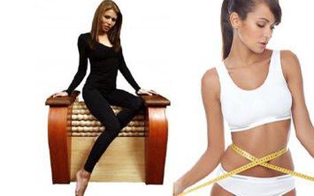 Leto sa blíži tak zatočte s celulitídou! Využite poukaz na 30 minútové cvičenie na Rolleticu za skvelú cenu 3 € pre dosiahnutie hladkej pokožky. Nepremeškajte jedinečnú ponuku relaxačného a fitness štúdia FIT - WELL.