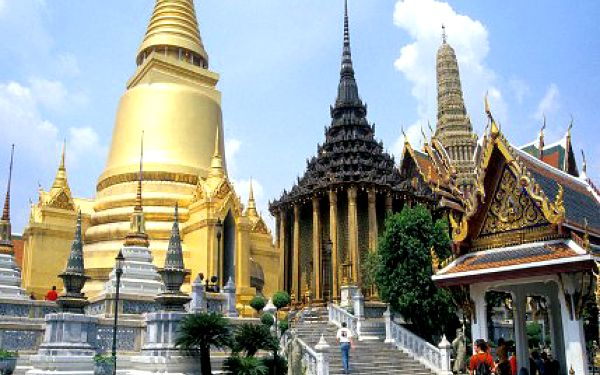 Thajsko za špičkovou cenu!!!