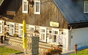 Přijďte si zacvičit (víkend 27. - 29.5.2011), relaxovat na Chatu Hubertku do Krkonoš! Čeká vás plná penze, 7x hodina cvičení, masáž zad a šíje, grilování, posezení, večerní program, koupání ve venkovním bazénu, venkovní trampolína, terasa..