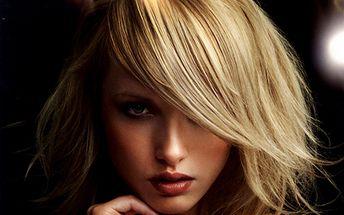 Len 8,51 Eur namiesto 18,90 Eur za kadernícky balíček pre dámy! V cene vlasové poradenstvo, umytie, balzam, kondicionér, strihanie, fúkanie i styling! Oslňte novým účesom z rúk profesionálov!