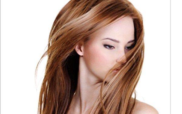 """Revoluční brazilské keratinové ošetření """"CoCo"""" na výživu a narovnání vašich vlasů se slevou 67 %!"""