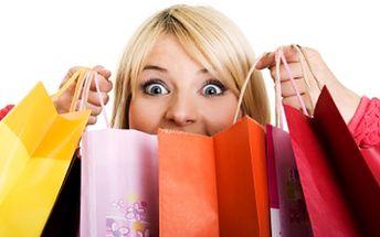 Vyhrajte kredit v hodnotě 3 tisíce korun do obchodů ve vybraném nákupním centru - v Brně do Galerie Vaňkovka, v Praze do OD Chodov