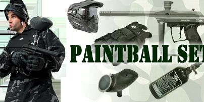 Paintball Shop Milovice