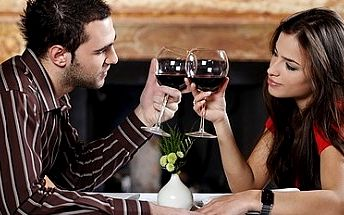 Tato jedinečná nabídka platí pouze pro MUŽE! Skvělých 70 Kč za účast na moderovaném SPEED DATING večeru, kde Vás seznámíme s 10-15 potenciálními partnerkami! (nabídka pro ženy bude zveřejněná brzy)